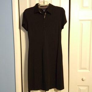 Casual Ann Taylor Shirt Dress